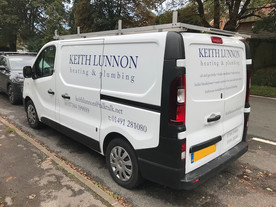 keith lunnon
