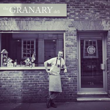the granary delicatessen