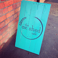 the ox shed cafe