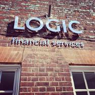 logic financial services