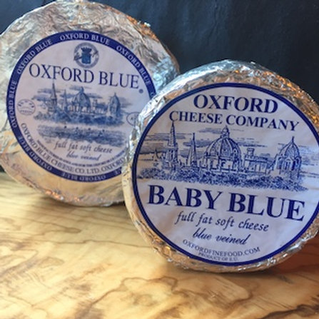 Baby Oxford Blue