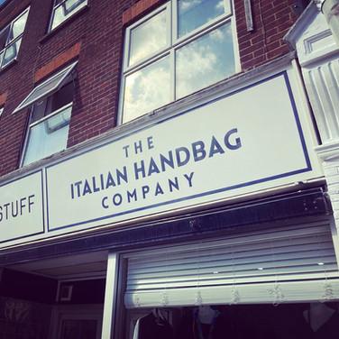 the italian handbag company