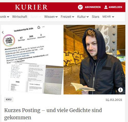 Zeitngsartikel_Kurier
