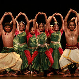 Indian Cultural Heritage Foundation Imag
