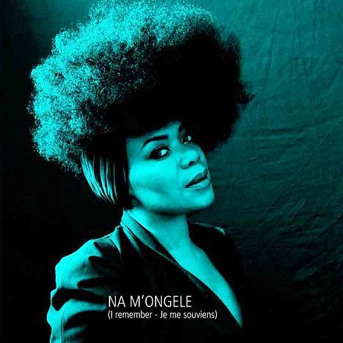 CD Album Na mongèlè