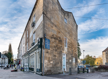 Excellent choice for a stay in Bath 5*