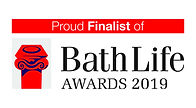 Bath Life Awards 2019 Logo