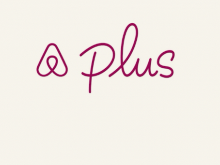 We've been awarded Airbnb Plus status!