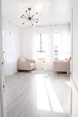 Simply Social Bridal Suite