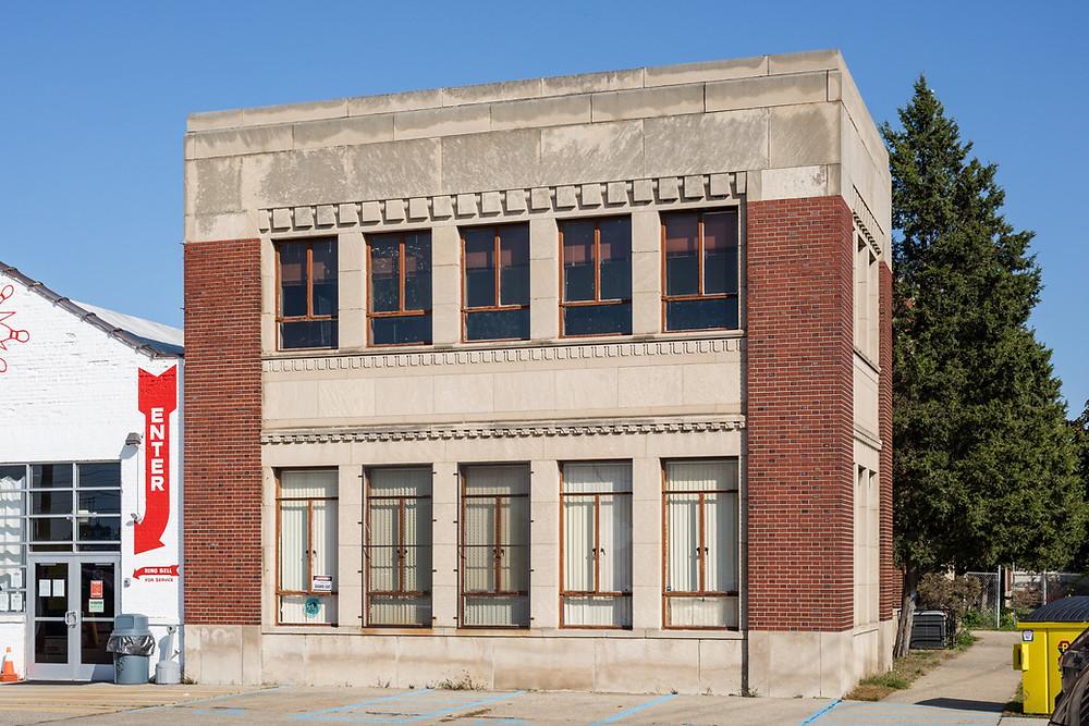 Detroit Hall Rentals