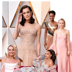 SPOTLIGHT- The Oscars