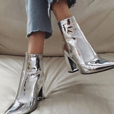 How to: Fall Boot Trend