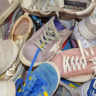 Sneakers!!
