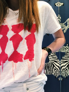 My favorite shirt & favorite artist. DONALD.