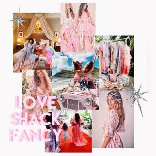 STYLE: LoveShackFancy