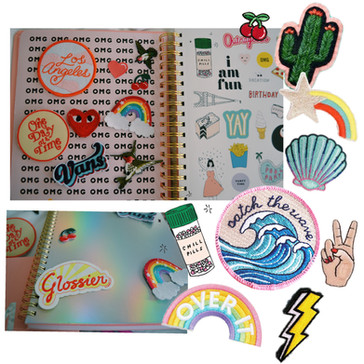 BACK TO SCHOOL -PERSONALIZED