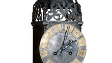 Did you know? Lantern clocks were at one time the most popular clocks..