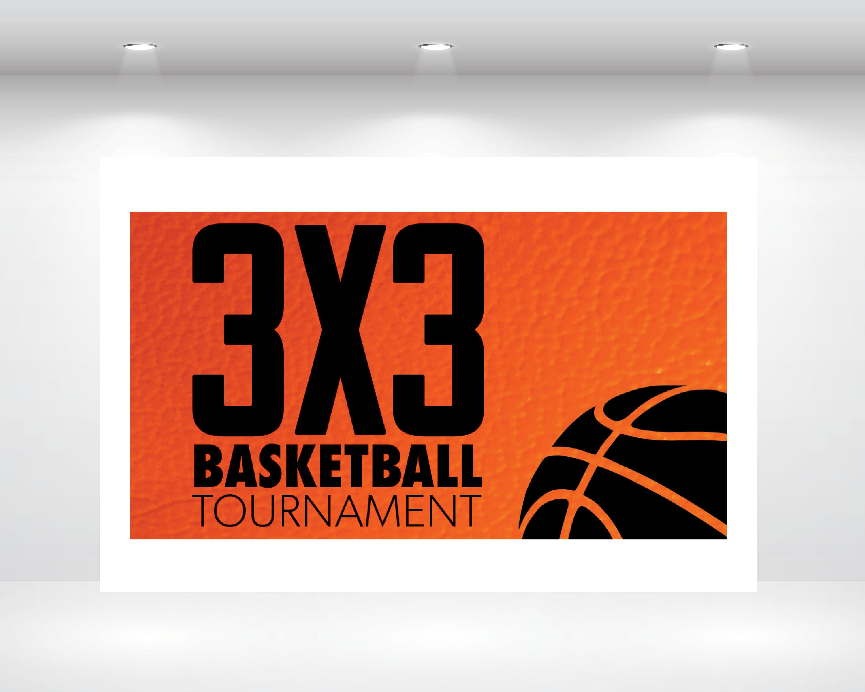 3x3 Basketball Tourney
