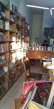 Librería de Barrio