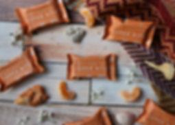 Orange Cashew Cacao