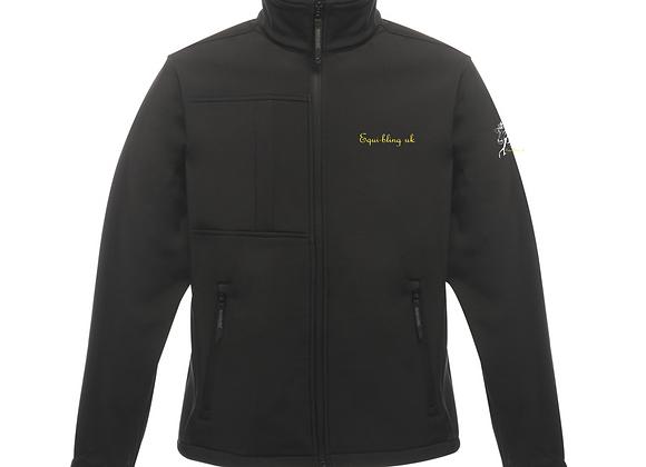 EQB Unisex Soft Shell Jacket