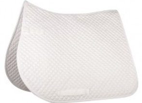 EQB General Purpose quilted saddle cloth