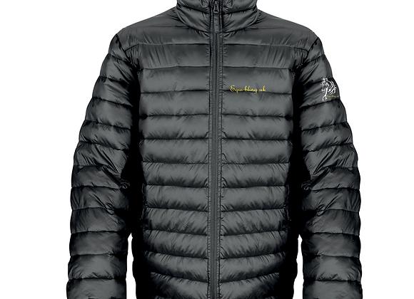 EQB Unisex Padded Jacket