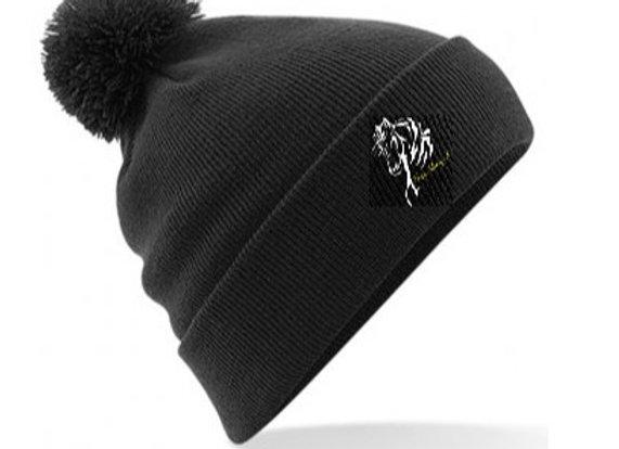 EQB Bobble Hats