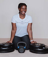 The founder of 360 Mind Body & Muscle Fitness: Tiphereth