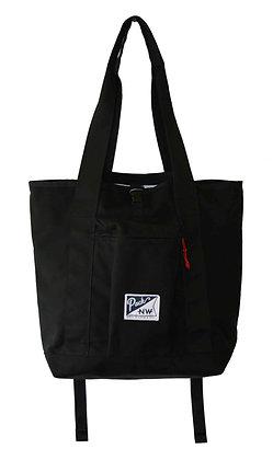 Pack NW Hobo Tote - Black