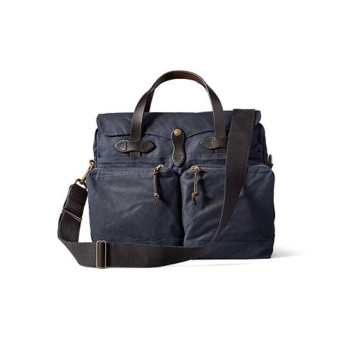 Filson 24-Hour Tin Briefcase - Navy [11070140]