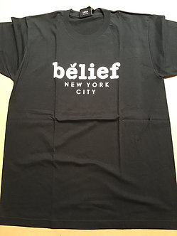 Belief Apple Tee