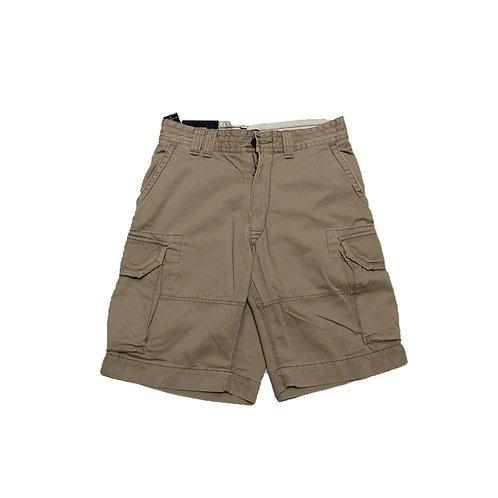 Polo RL Gellar Fatigue Shorts