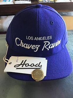 Hood hat LA Chavis Ravine