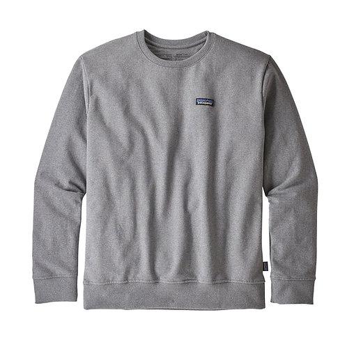 Patagonia Men's P-6 Label Uprisal Crew Sweatshirt - GLH [39543]