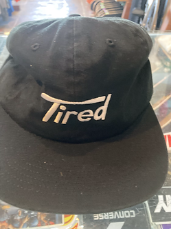 Tired Hat