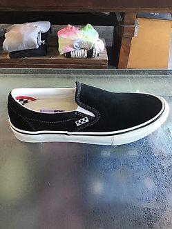 Vans  Slip-On Black/White VN0A5FCAY28