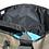 Thumbnail: Pack NW Hobo Tote - Ranger/Black