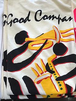 Good Company Jazz Festival Tee