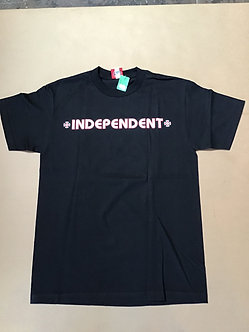 Independent Logo Tee