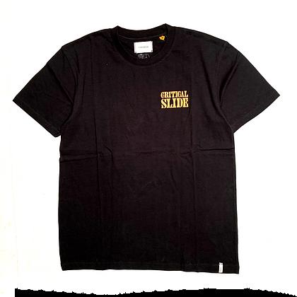 TCSS House of Slide Tee - Critical Black