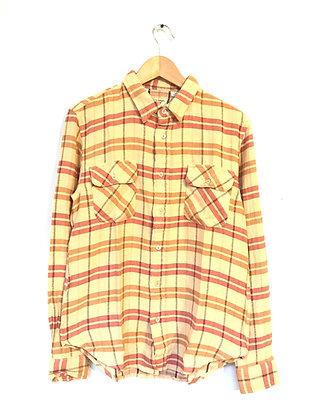 LVC 1950's Shorthorn Shirt - [238630012]