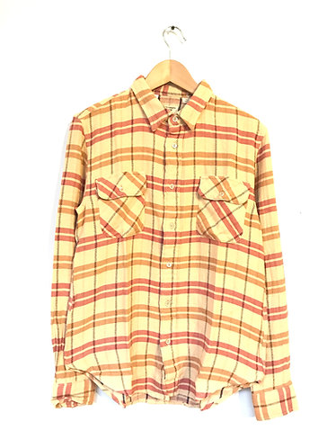 LVC 1950's Shorthorn Shirt - [238630012]