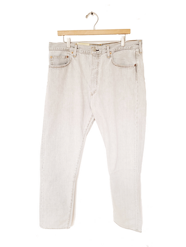 LVC 1984 501 Jeans Grey Stare - 856230001