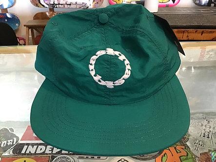 Quasi circle cap