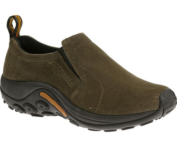 Merrell Women's Jungle Moc - Gunsmoke [J60788]