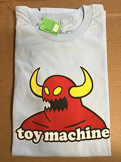 Toy Machine Monster Tee