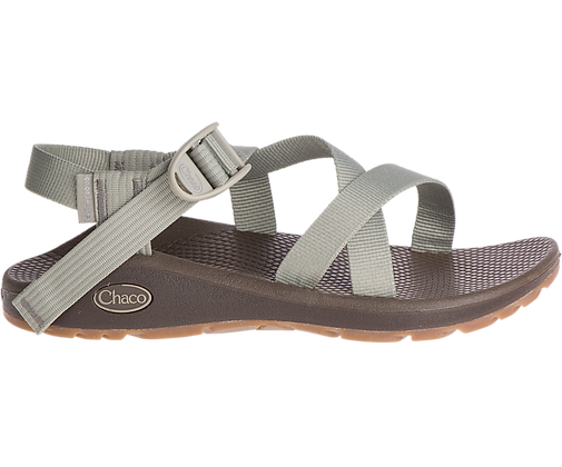 Chaco Women's Z/Cloud Sandal - Solid Moon Rock