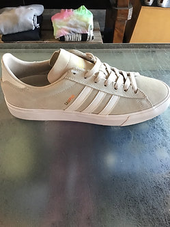 Adidas campus vulc II - cwhite/ftwhite