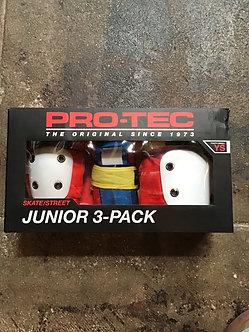 Pro Tec Junior 3-Pack